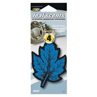 Leaf Scents Automotive Air Freshener, New Car