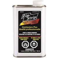 Zip Strip Contractor Remover, 1 Qt