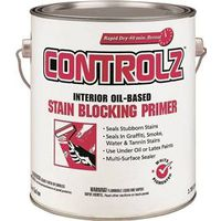 Controlz 11921 Interior Stain Blocking Primer