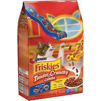 Nestle Purina 5000046179 Friskies Grillers Blend Cat Food