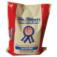 Blue Ribbon DE 4620 Natural Cat Litter