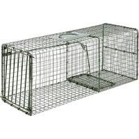 Animal Trap Heavy Duty Safe/Quick Releas