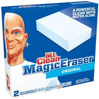 2Ct Mr Clean Magic Eraser - Case of 12
