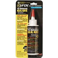 GLUE PC-UNIVERSAL CLEAR 4OZ
