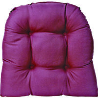 Outdoor Love Seat Cushion