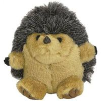 Booda 53602 Medium Soft Bite-able Squatters Hedgehog