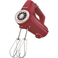 Cuisinart PowerSelect Electronic Hand Mixer