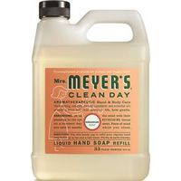 Mrs. Meyer's Clean Day 13163 Hand Soap Refill