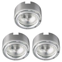 Good Earth Sunspot II G9163120-SSX-I Undercabinet Puck Light