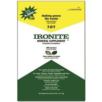 Ironite 100504936 Lawn Fertilizer