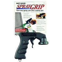 Rust-Oleum 243546 Pistol Grip Spray Can Handle