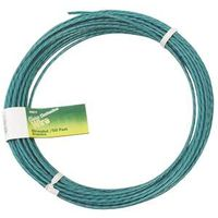 Midwest 11823 Multi-Stranded Low Tensile Utility Wire Clothesline