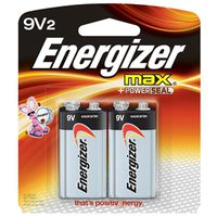 Energizer 522BP-2 Alkaline Battery