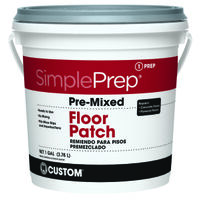 Premixed Floor Patch Gallon