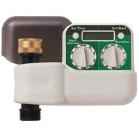WaterMaster 62040 Hose End Water Timer