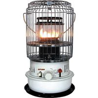 Kero World KW-12 Radiant Convection Heater