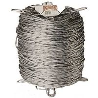 Red Brand 70523 Barbless Cable 12.5 ga T