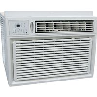 A/C WINDOW 15K BTU 115V W/RMT