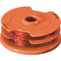 Worx WA0007 Dual Line Replacement Line Spool
