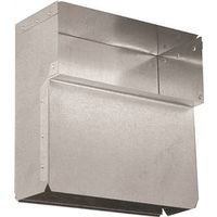 Imperial GV1157-C Wall Stack Baseboard
