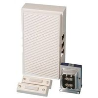 Carlon CK221RP Corded Door Chime Kit