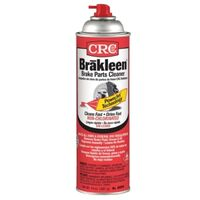Brakleen Non-Chlorinated Break Cleaner, 20oz
