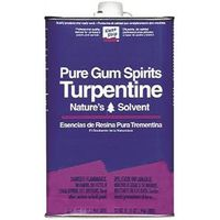 Klean-Strip QGT69 Turpentine Gum Spirit