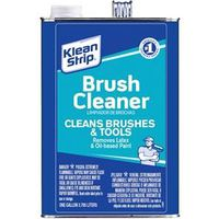 CLEANER BRUSH 1 GAL