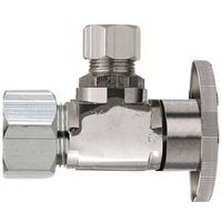 Plumb Pak PP20061LF 1/4 Turn Angle Shut-Off Valve