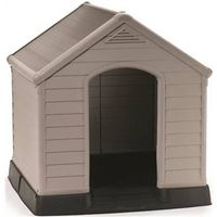 Keter 17360369 Dog House