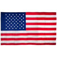 Valley Forge 60650 Hemmed USA Flag