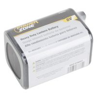 Powerzone 4R25 Lantern Battery