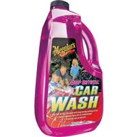 Deep Crystal Car Wash, 1 Gal