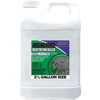 Bonide 5141 Vegetation Killer, Total , 2.5 Gal