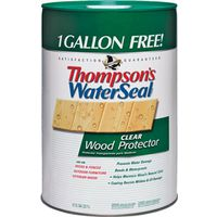 WaterSeal 21806 Waterproof Wood Protector