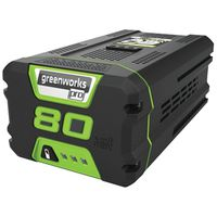 BATTERY 80V LITHIUM ION 2AH