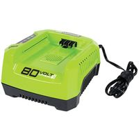 CHARGER 80V RAPID SINGLE PORT