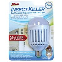 BULB LED INSECT KILLER