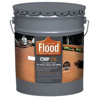 Flood/PPG FLD447-05 CWF-Oil Exterior Wood Finish