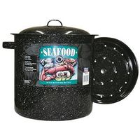 Columbian Home F6315-4 Seafood Steamers