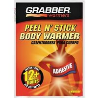 Body Warmer with Adhesive