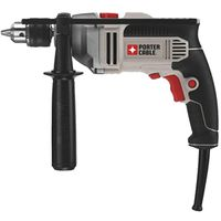 DRILL ROTARY HAMMER 1/2IN 7A