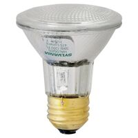 Longneck Halogen Floodlight Bulb, 50 Watt