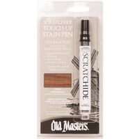 Scratchide Touch Up Stain Pen, Provincial