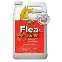 Ready To Use Flea & Tick Killer, 1 Gal