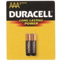 Coppertop MN2400B2Z Non-Rechargeable Alkaline Battery