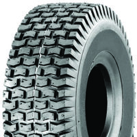 "Tire Turf Rider Lawn Mower Tire, 15"" x 6.00-6"