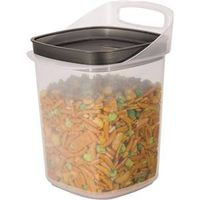 Rubbermaid 1776472 Square Dry Food Storage Canister