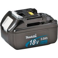 Lithium Ion Battery, 18 Volt