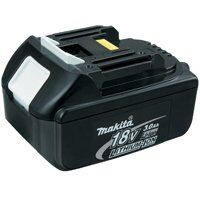 Makita Compact LI-ION Battery, 18V